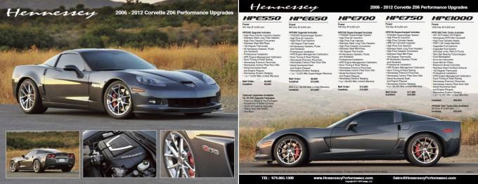 hpe-corvette-z06-brochure