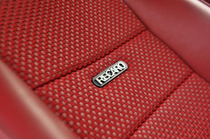 recaro-seat