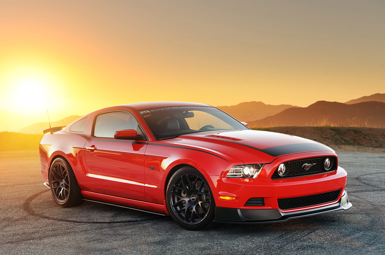 2013 ford mustang rtr photos on drew phillips photography. Black Bedroom Furniture Sets. Home Design Ideas