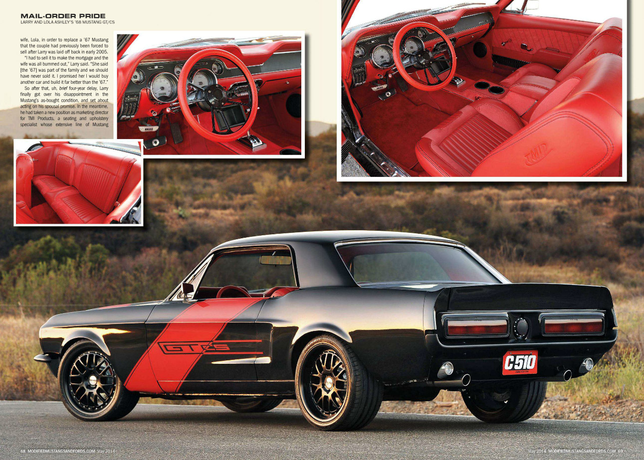 Modified mustangs fords drew phillips photography - Mustang modification ...
