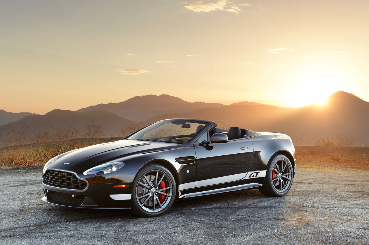 aston martin v8 vantage gt roadster photo gallery drew phillips photography. Black Bedroom Furniture Sets. Home Design Ideas