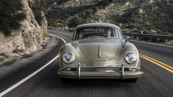 1959 Emory 356 Outlaw