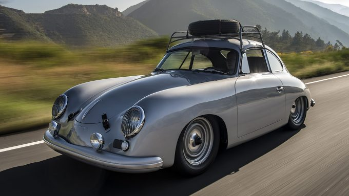 Emory Motorsports 356 Outlaw